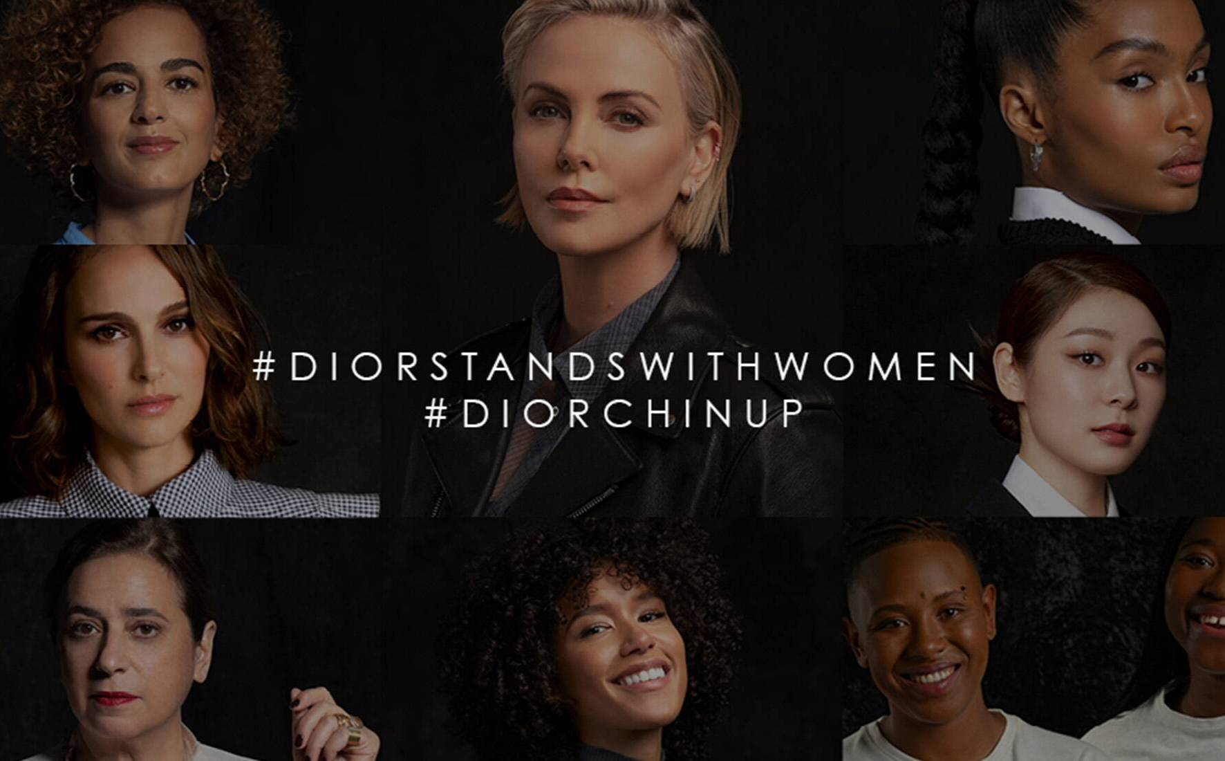 Dior launches web series of inspiring women