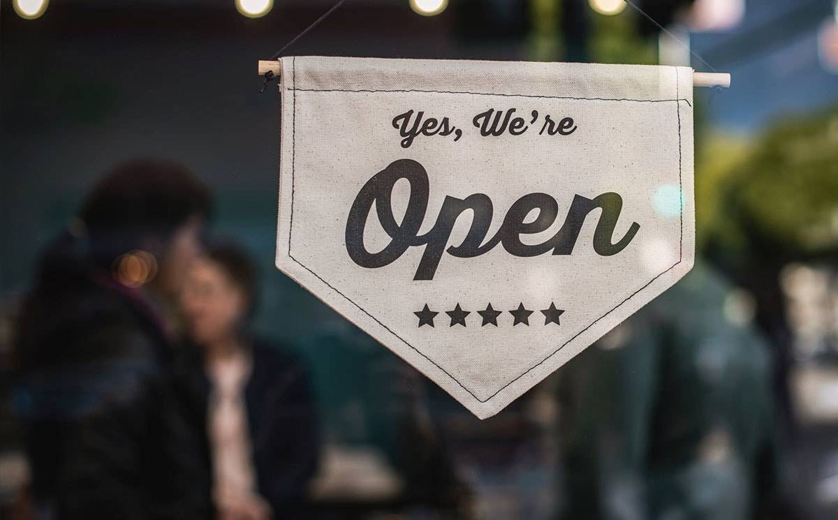 Retailers permitted extended opening hours when stores reopen in April
