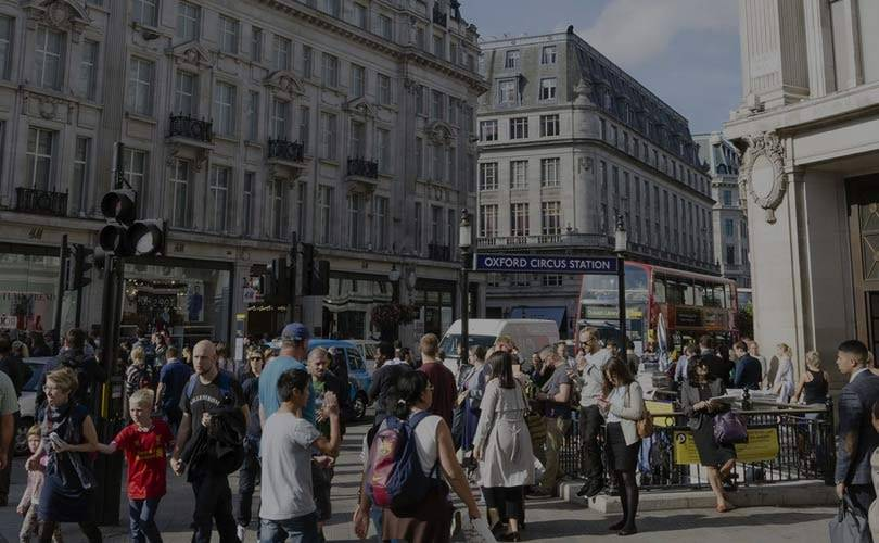 Westminster council launches ambitious plan for pedestrianised Oxford Street
