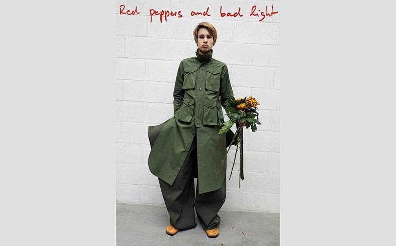 Pre-Fall 2021 womenswear trend: boxy pockets