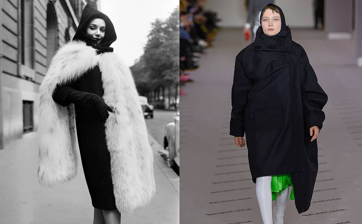 Balenciaga returns to haute couture: what can we expect?