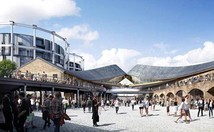 Coal Drops Yard adds local fashion brands