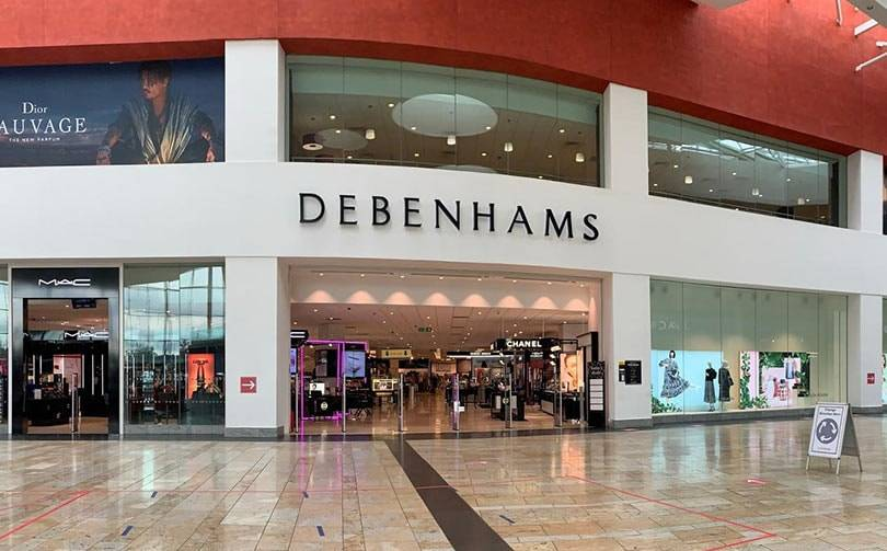 The end of an era: Analysts review what has gone wrong for Debenhams