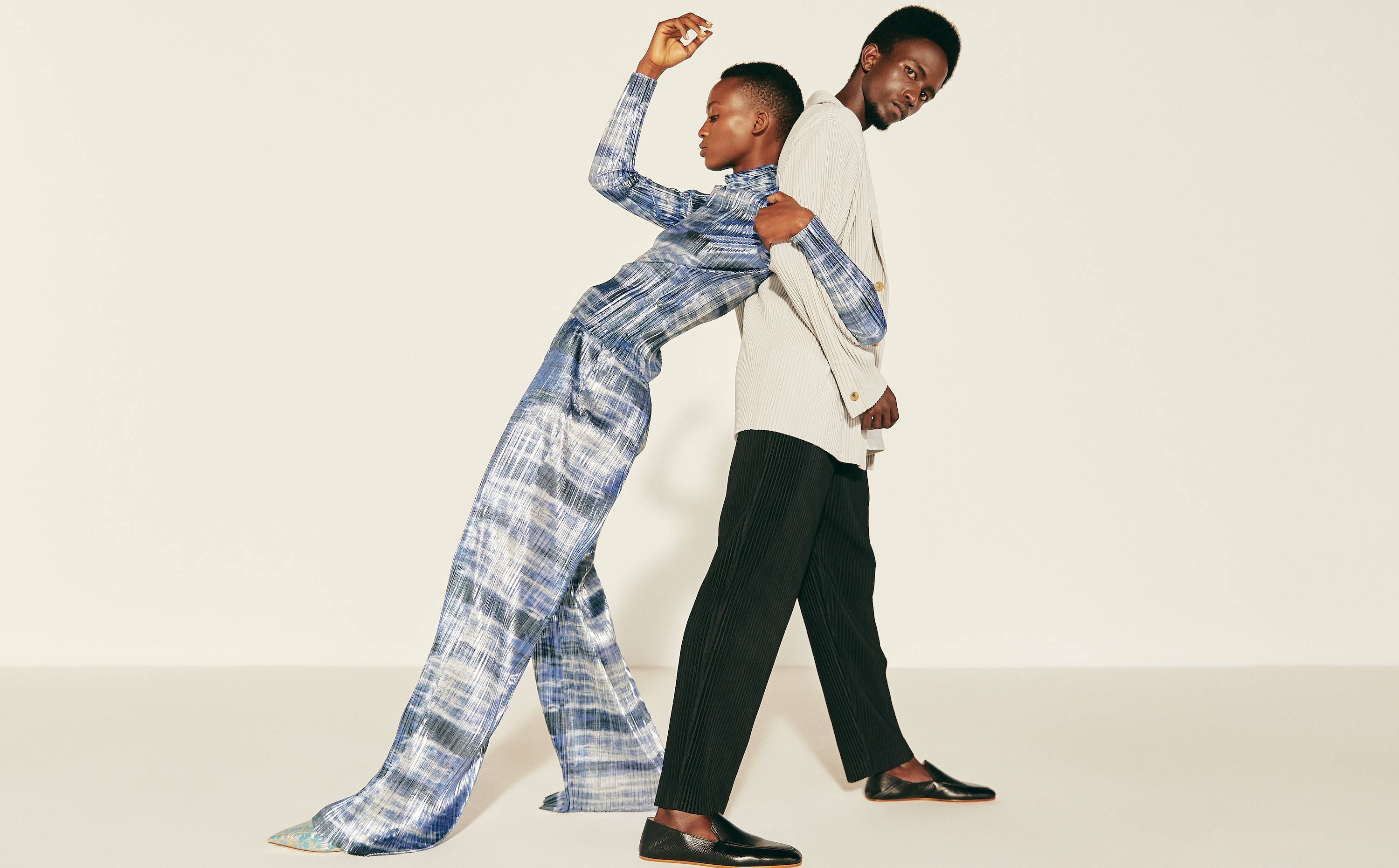 Farfetch unveils Ramadan capsule collection with 30 designers