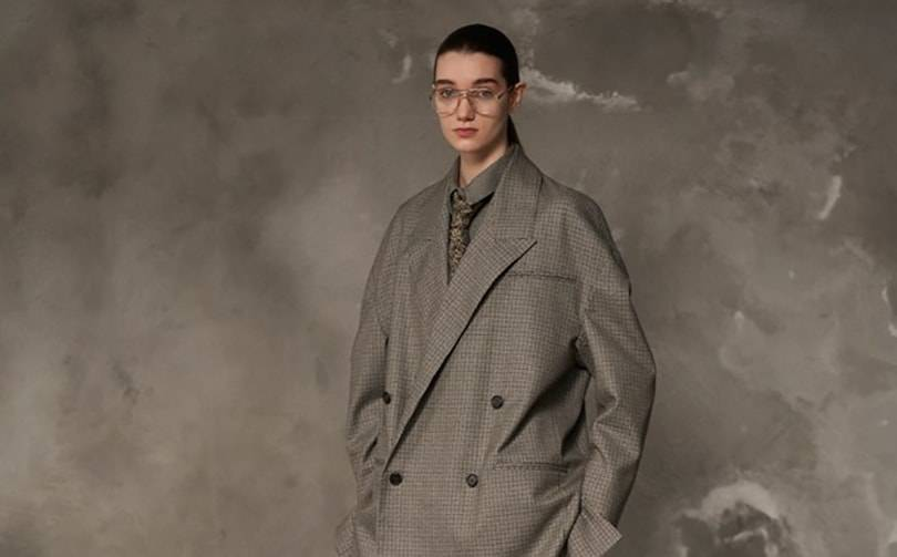 Video: Calcaterra FW21 collection at MFW