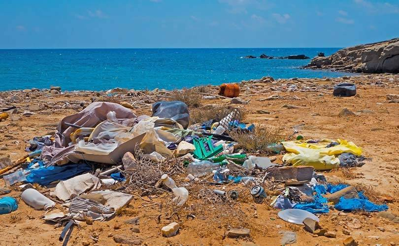 Hundreds of companies sign global commitment to eliminate plastic pollution at source