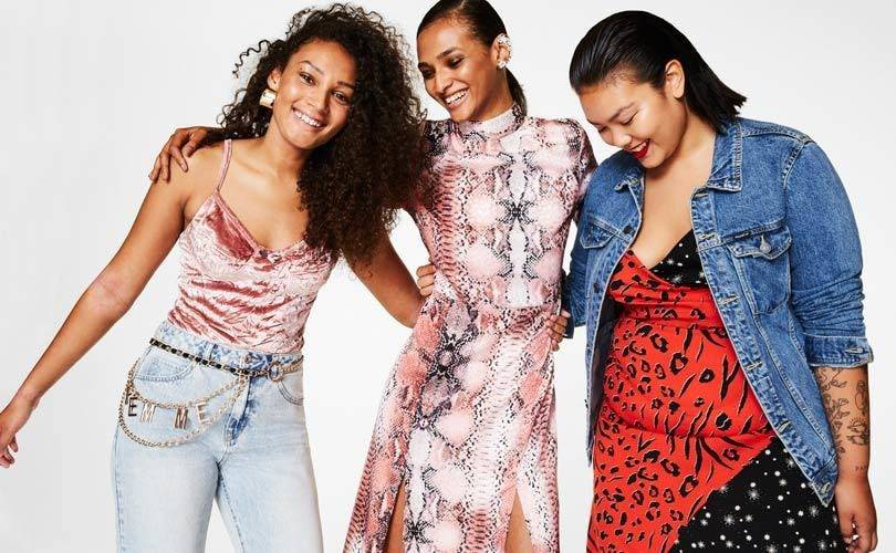 Asos is back in vogue