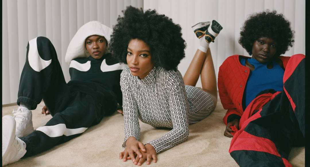 Image: Nordstrom x Nike x Black Owned Everything