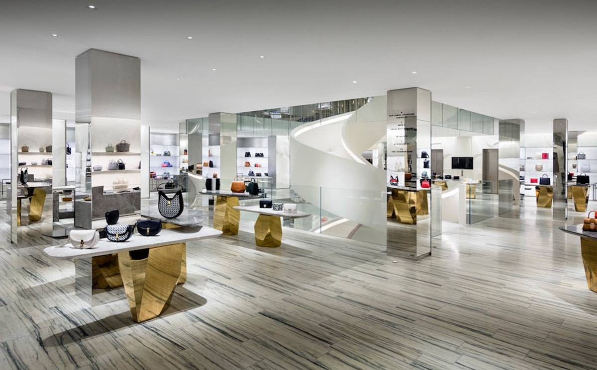 ABG officially new owner of Barneys