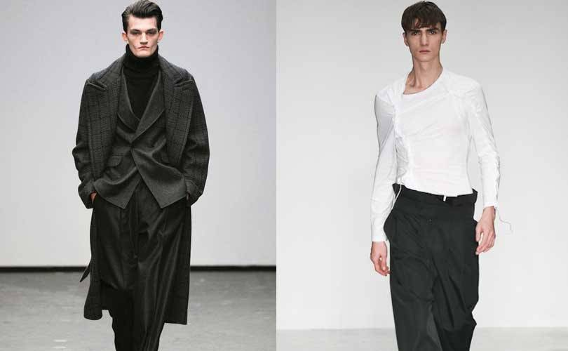 London Collections: Men AW15 Day 4