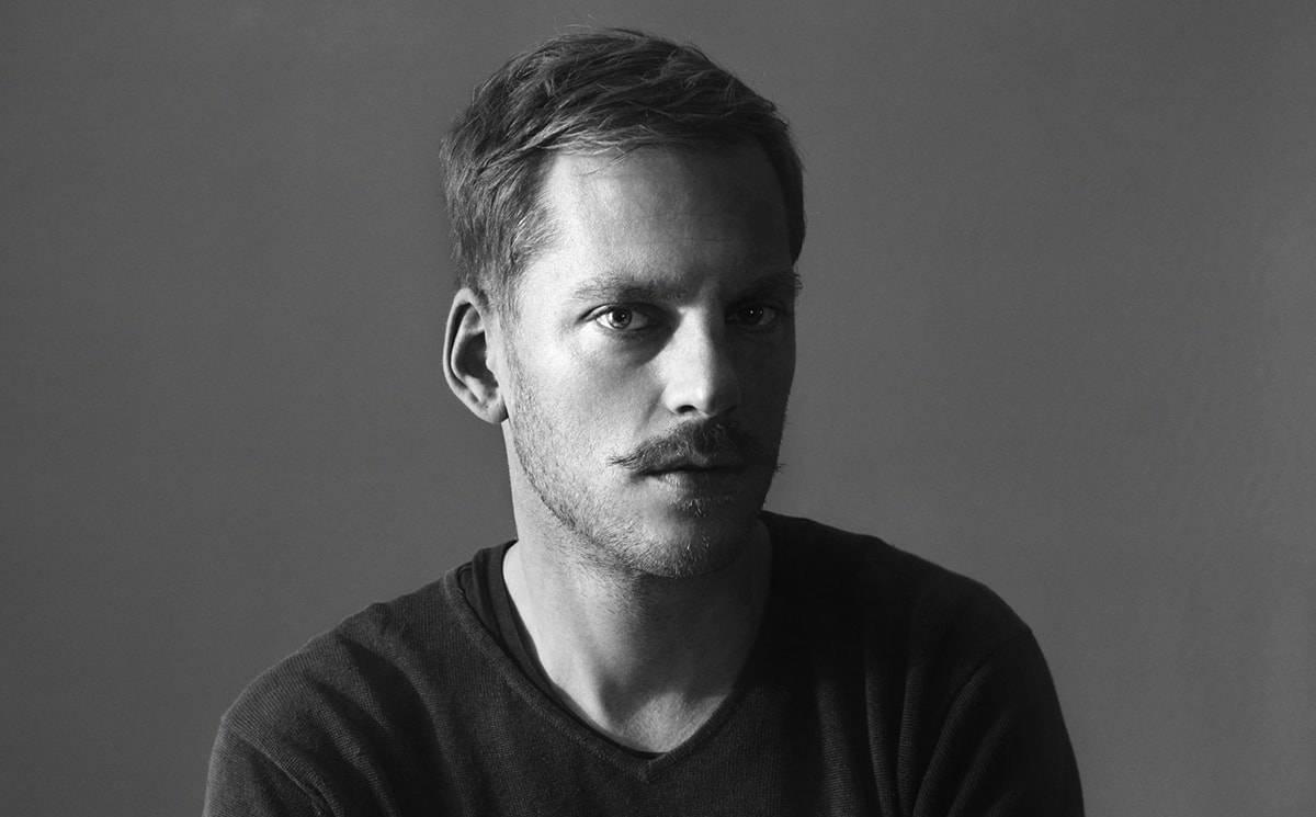 Exclusive: Erik Frenken is the new creative director of Zoe Karssen