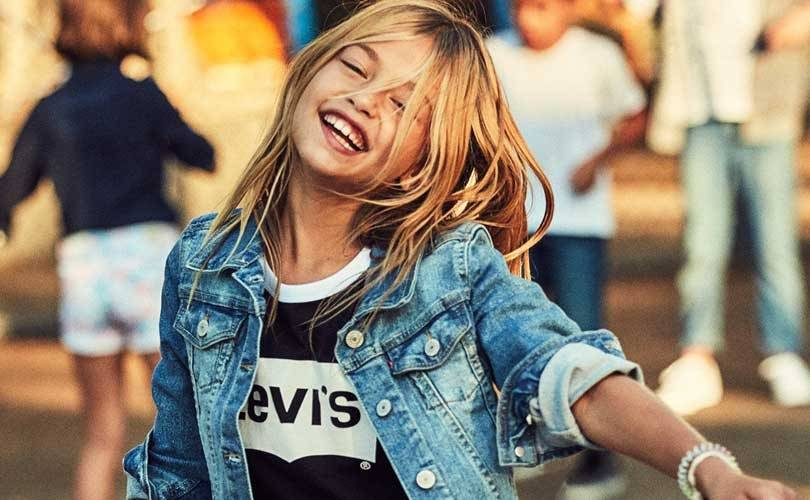 Levi Strauss Europe extends partnership with Haddad Brands for kidswear