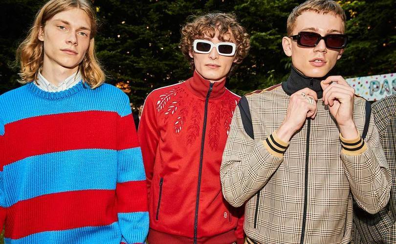 As Pitti Uomo closes, menswear moves to Milan