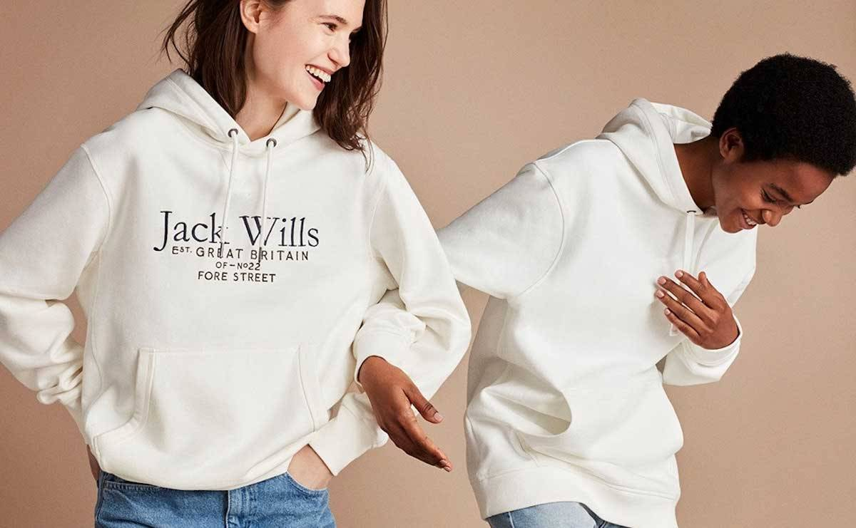 Sports Direct acquires Jack Wills for 12.75 million pounds