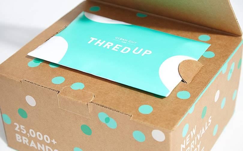 ThredUp looks to raise up to 168 million dollars in IPO