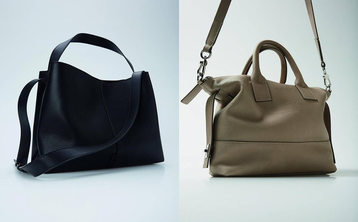 MARC O'POLO FW21 Accessories Collection