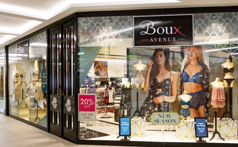Boux Avenue appoints new brand and product director