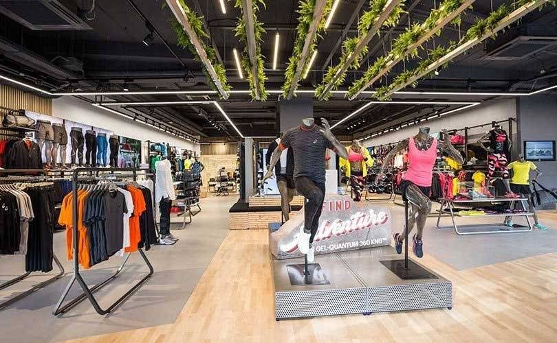 Asics to open new flagship store on Regent Street ahead of UK push