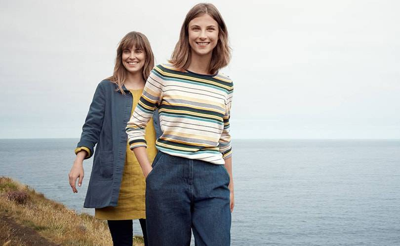 Marks & Spencer adds Joules, Phase Eight, Hobbs and Seasalt to line-up