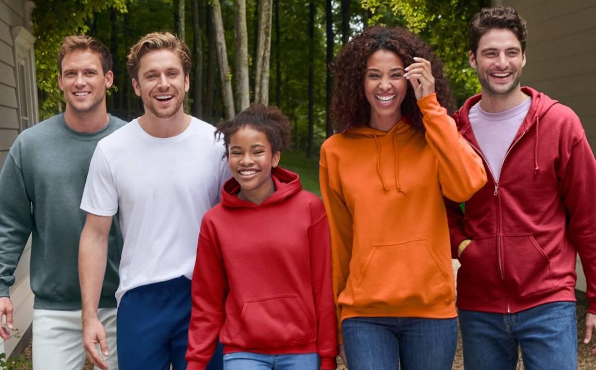 Gildan Activewear reports Q4 sales growth of 4.8 percent
