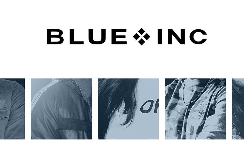 blue inc news and archive.