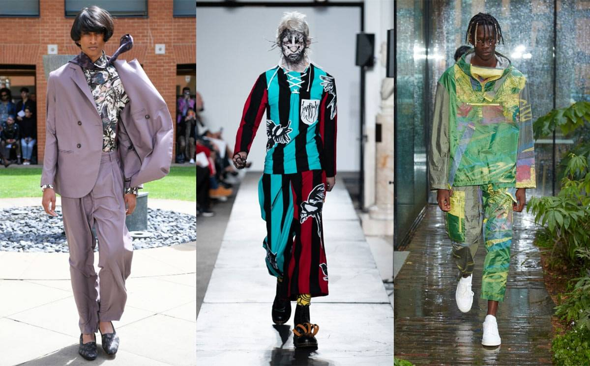 What to expect from London Fashion Week Men's AW20