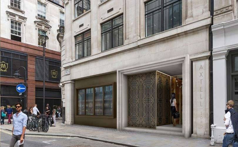 VF Corporation to open new Soho office in London