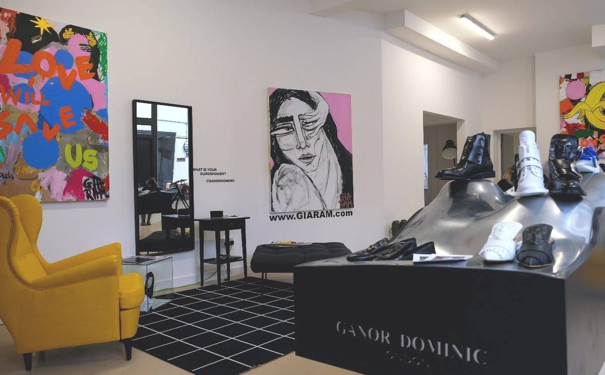 Lone Design Club launches LDC X pop-up