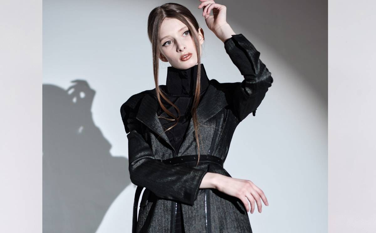 Video: Valentin Yudashkin FW21 collection