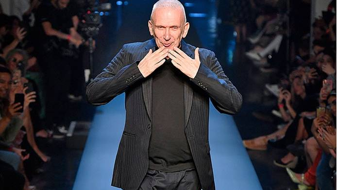 Jean Paul Gaultier announces new strategy, a new designer every season