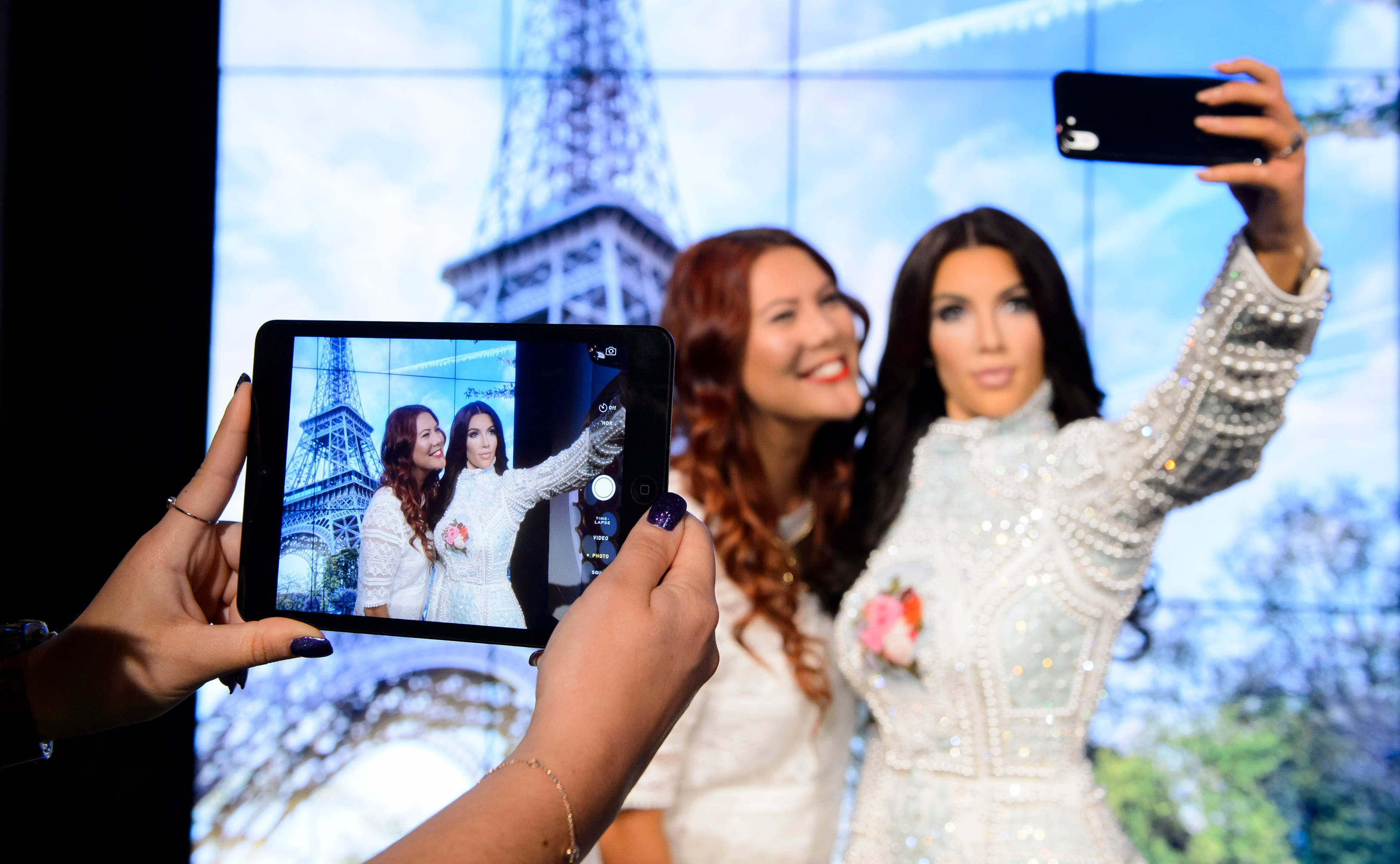 How the Selfie Effect is Disrupting the Industry