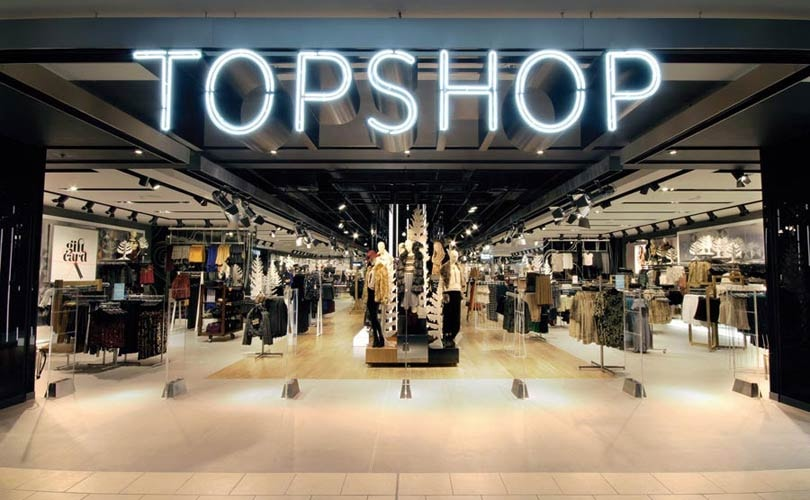 Topshop Topman recruitment website - browse all our current vacancies and find out more about working at Topshop Topman.