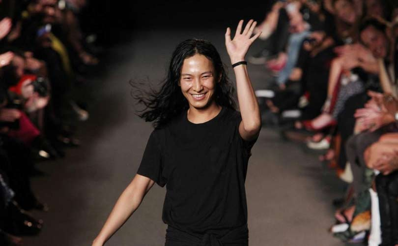 Alexander Wang to part ways with Balenciaga?