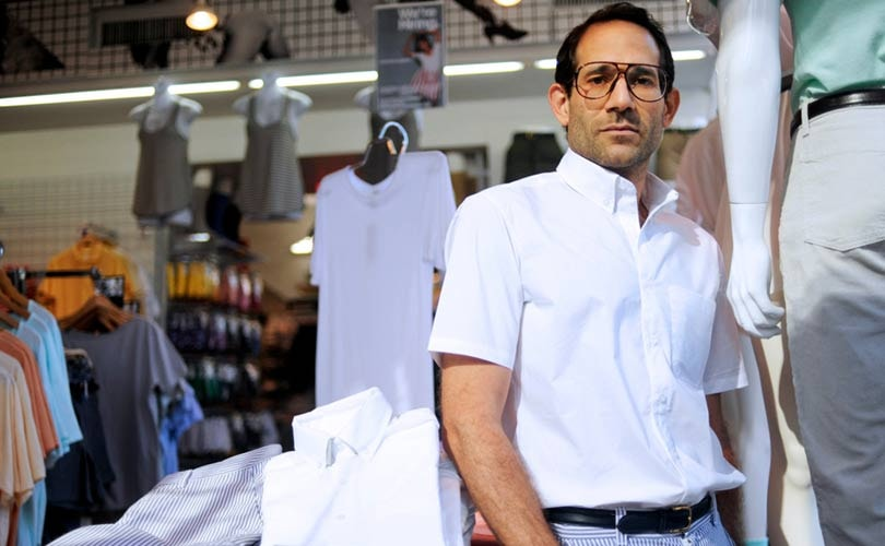 Dov Charney & Mike Jeffries: the tale of two controversial CEO's
