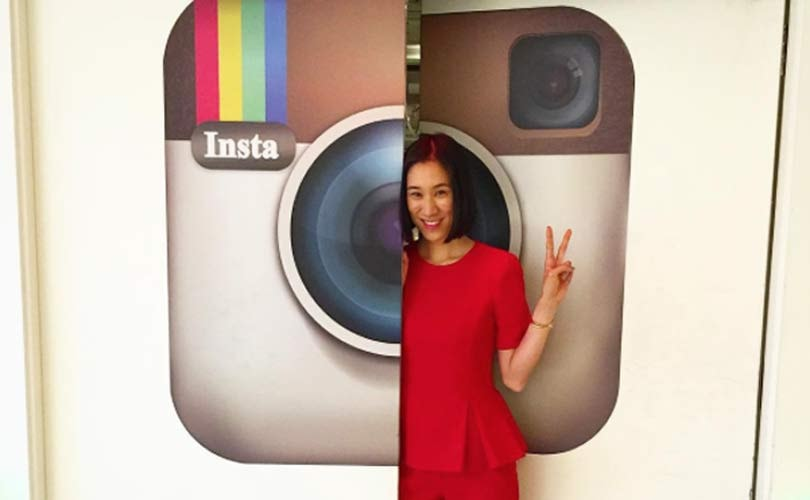 Instagram names head of fashion partnerships