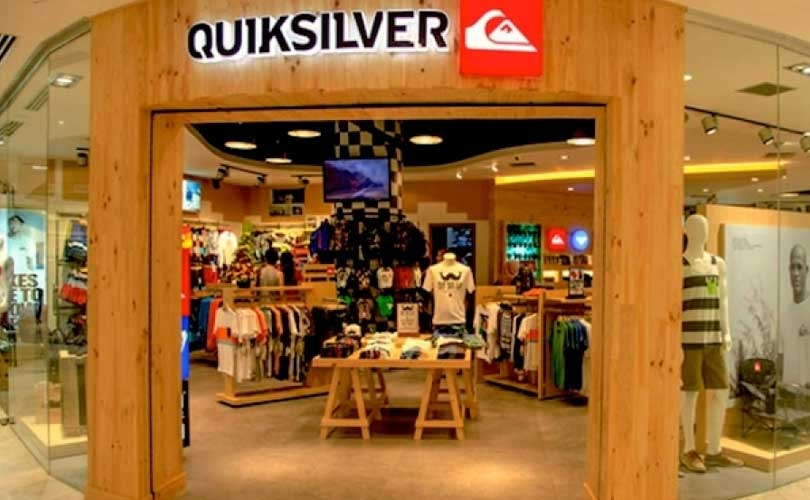 new concept 2606a 256b6 Quiksilver revenues decline 11 percent in FY14 and Q4