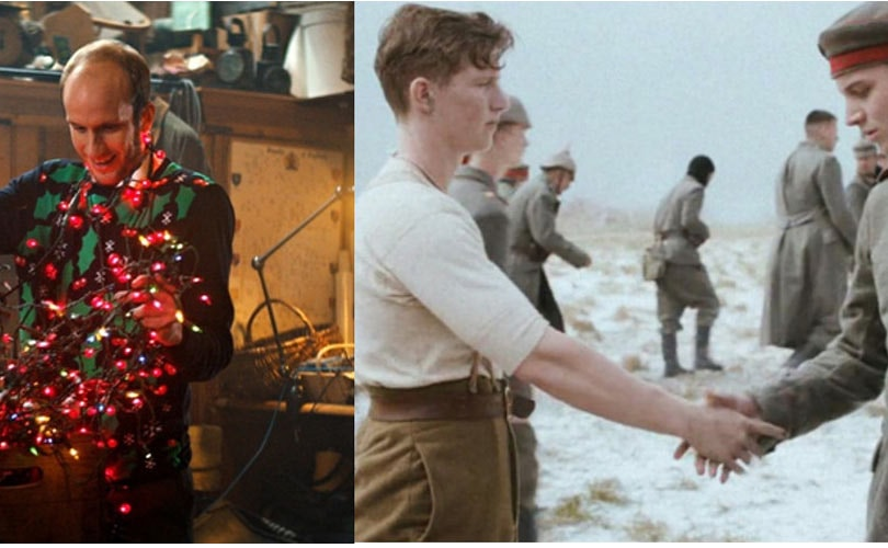 The best 2014 Christmas Campaigns: Tesco vs Sainsbury'​s