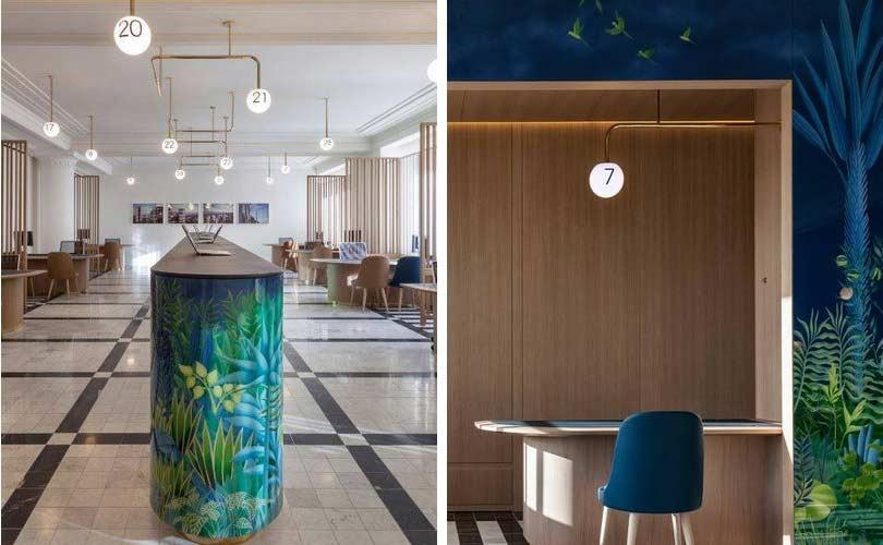 Selfridges targets international customers with new lounge