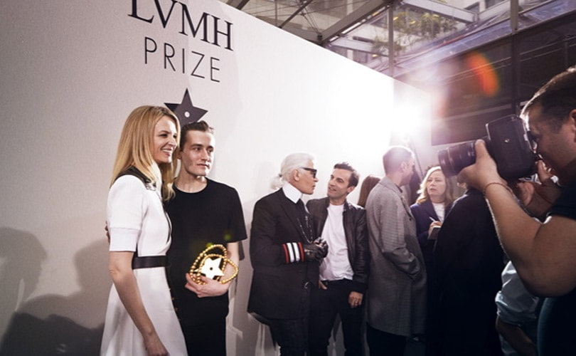 Lvmh Kicks Off Second Edition Of The Young Fashion Designer Prize