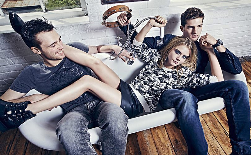 Pepe Jeans Group bought by LVMH subsidiary and Lebanese group
