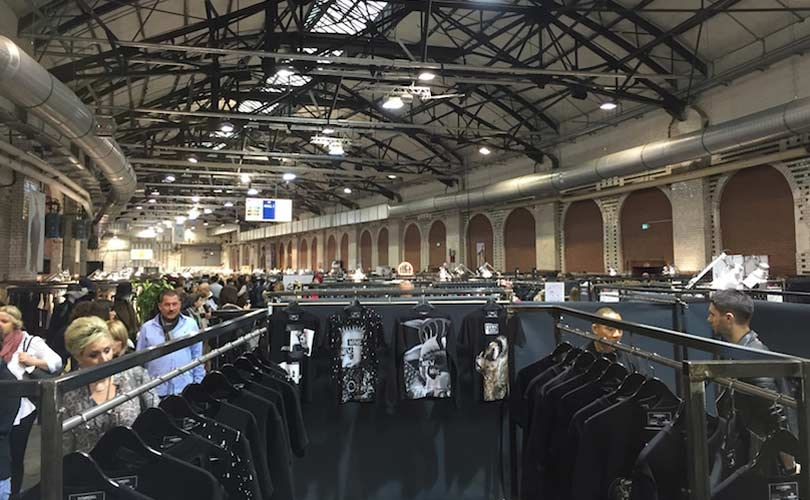 Berlin fashion fairs succeed despite Bread & Butter's absence