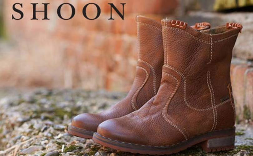 High street footwear label Shoon up for sale once more
