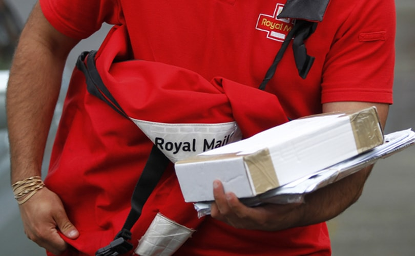 Royal Mail to target footwear and apparel deliveries ahead of expansion