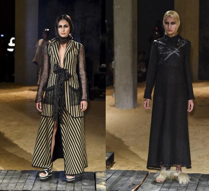 En Imágenes: la Moda fusiona con la Fotografía en BCapital