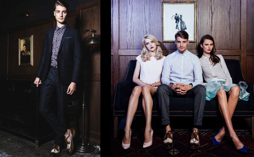 Ted Baker to double retail operations