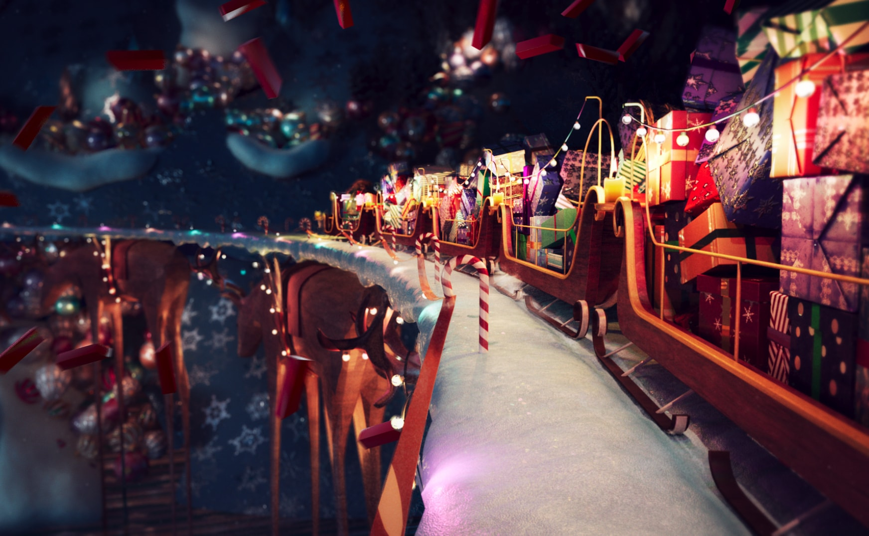 The Best Christmas Campaigns 2015