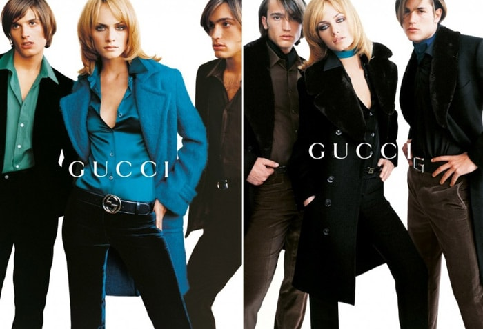 2fc255f43 Geek-chic vs Sex-bomb  the differences between Gucci s Alessandro Michele   Tom  Ford