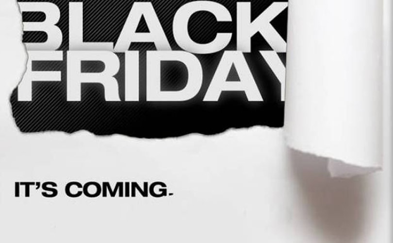 Retailers remain divided over UK's Biggest Black Friday yet