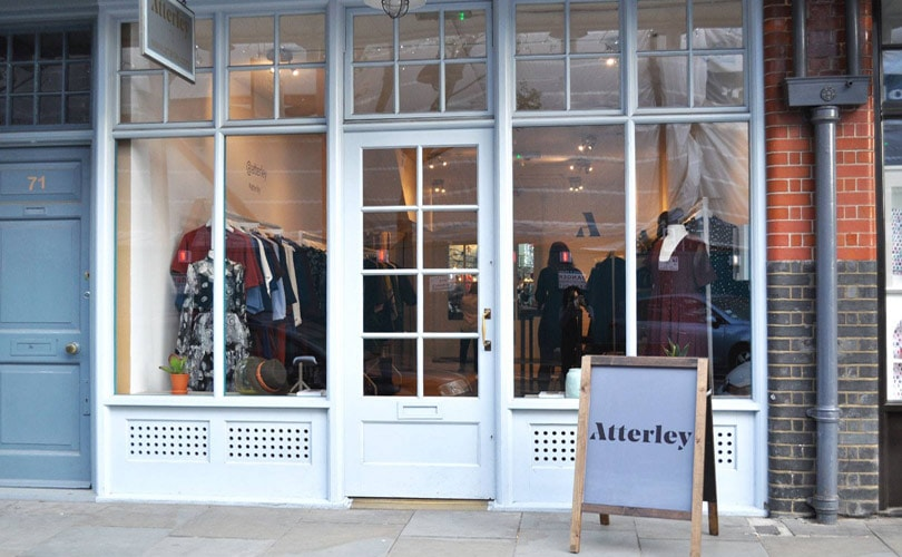 Atterley opens pop-up store