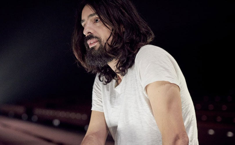Alessandro Michele to be honoured at the British Fashion Awards